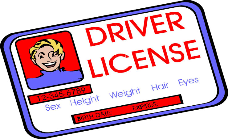 Get a driving license