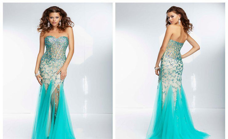 Glamorous Sweetheart Tulle Cheap Quinceanera Dress with Illusion Jacket