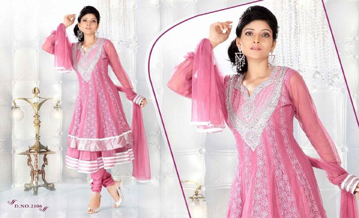 Majestic Pink Quinceanera Dress with Iridescent Rhinestones Embellishment