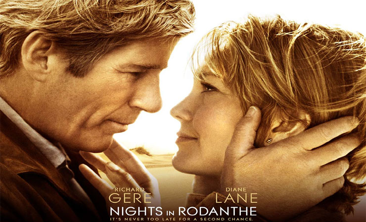 Nights in Rondanthe