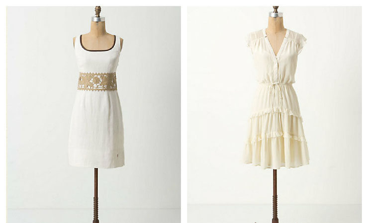 Pretty Flower Girl Dress with Bead and Lace Top