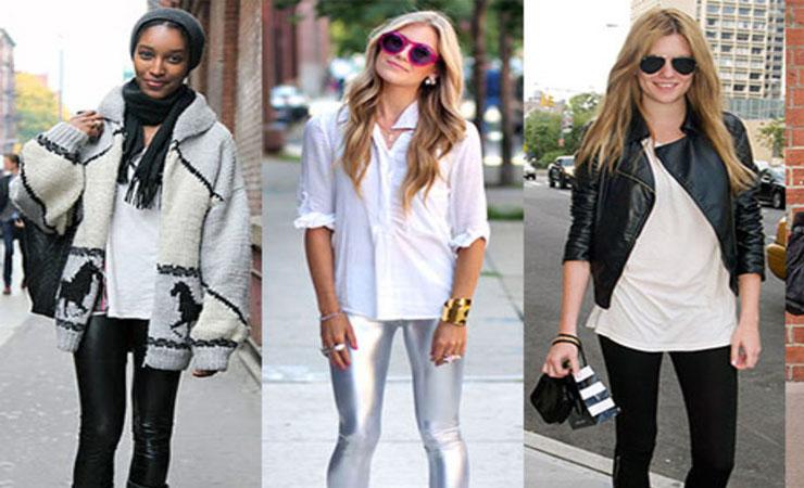 Wear Slimming Colors & Cuts