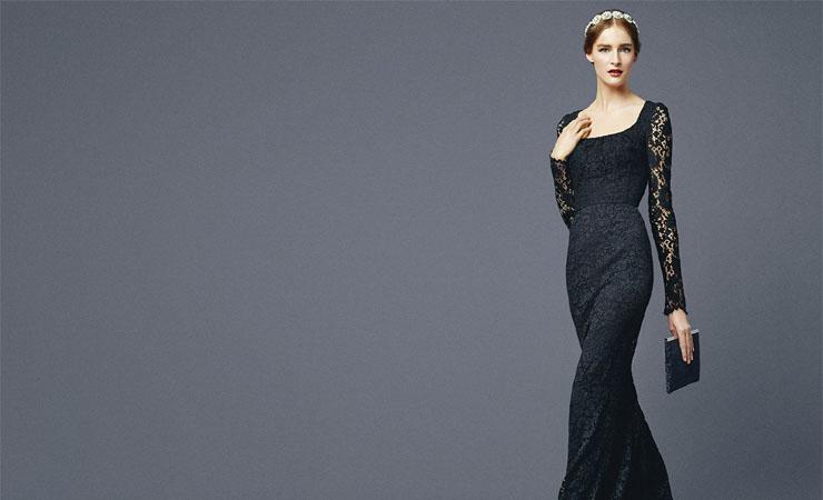 Black Halter Neckline A-line Cheap Maternity Dress