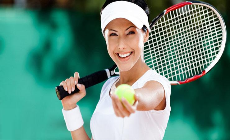 Start Some Sports