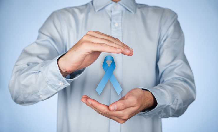 PREVENTING PROSTATE CANCER