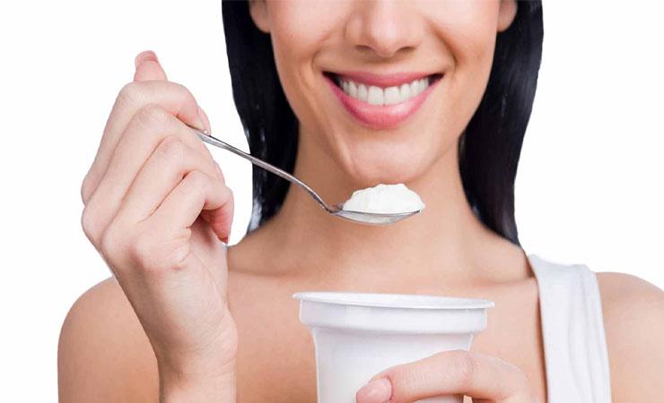 Helps healthy skin