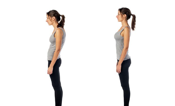 Improves Posture