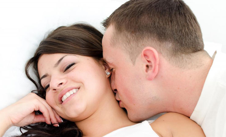 Do not develop intimacy before marriage