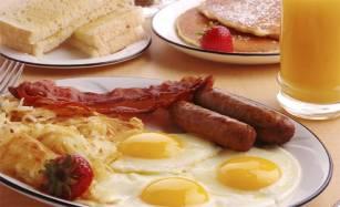 Breakfast-items